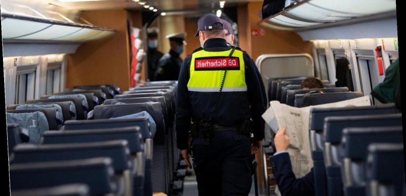 Bund will Mitarbeitern in der Bahn Nachbarplatz zahlen