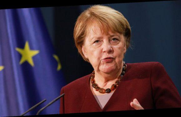Merkel gibt am Donnerstag Regierungserklärung zur Corona-Krise ab