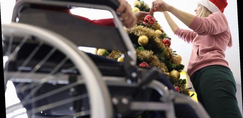 26 Bewohner von belgischem Altenheim sterben nach Nikolausbesuch an Covid-19