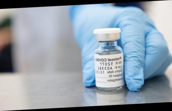 EU-Behörde macht Weg für Astrazeneca-Impfstoff frei