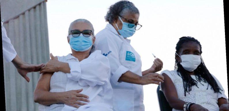 """Gutachter kritisieren """"fehlendes Tempo"""" von China und WHO zu Pandemiebeginn"""