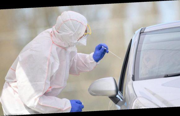RKI meldet 26.391 neue Corona-Infektionen und 1070 Todesfälle