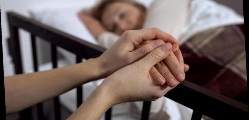 In Kliniken werden weniger Krebspatienten behandelt: Eine Folge der Pandemie?