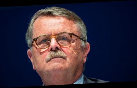 """""""Noch weit von Lockerungen entfernt"""": Montgomery für Lockdown-Verlängerung bis Anfang Februar"""