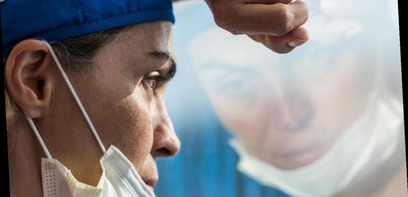 9113 Neuinfektionen und 508 neue Todesfälle gemeldet – Sieben-Tage-Inzidenz fast unverändert
