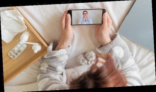 Corona erhöht Interesse an digitalen Gesundheitsangeboten