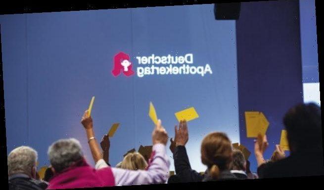 Der Deutsche Apothekertag beginnt – vor Ort und im Livestream