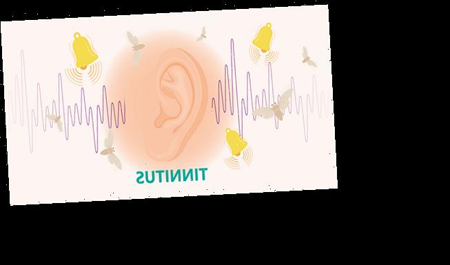 Tinnitus: kein Notfall aber ein Eilfall
